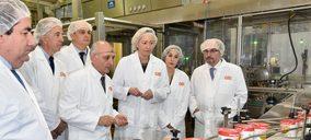 GB Foods y Affinity nombran a un nuevo presidente