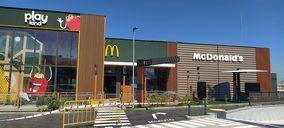 McDonalds amplía su presencia en Sevilla con una nueva apertura
