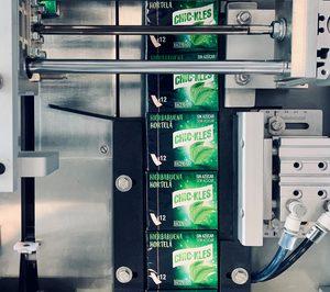 Chic-kles Gum sube un 3,8% y mantiene la rentabilidad