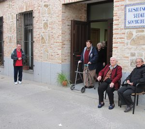 La Asociación Cicerón vuelve a adjudicarse la gestión de una residencia en la provincia de Toledo