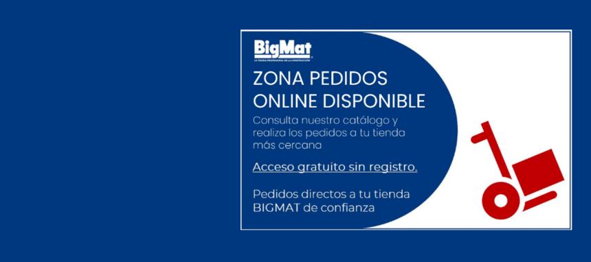 BigMat apuesta por el comercio electrónico y nombra director de ecommerce
