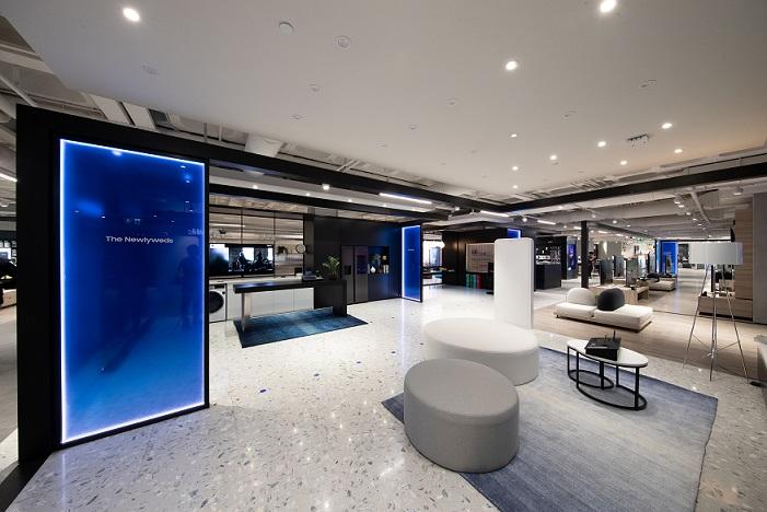 La filial española de Samsung aumentó sus beneficios un 8% el pasado 2019