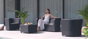 Sp-Berner relanza Shaf Recicled Furniture con el 50% de plástico reciclado producido en su planta