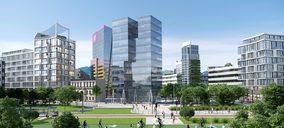 AGC lanza SunEwat, una nueva gama de soluciones para fachadas