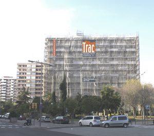 Trac Rehabilitació ejecuta obras de rehabilitación por 9 M€