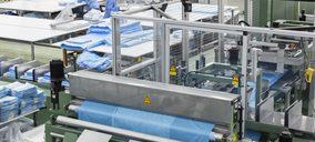 Cardivais amplía la capacidad de su planta para la producción de batas protectoras contra el Covid-19