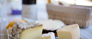 Informe 2020 sobre quesos en libreservicio