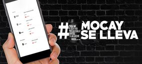 Mocay se apoya en la tecnología para ayudar al hostelero
