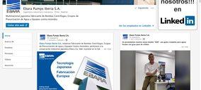 Ebara Pumps Iberia estrena nuevo perfil en LinkedIn
