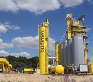 Ferrovial se desprende de un 5% de su filial polaca Budimex