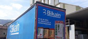Bikain mejora su logística y culmina inversión en maquinaria