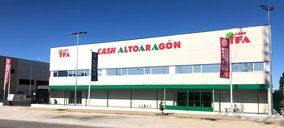 Cabrero e Hijos se coloca segundo en el mercado mayorista aragonés