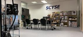 Scyse distribuye las marcas electro de Newell