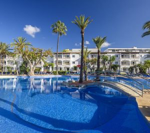 Garden Hotels reabre el Alcudia Garden dentro de la prueba con turistas alemanes en Baleares