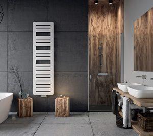 Irsap presenta el nuevo toallero Page