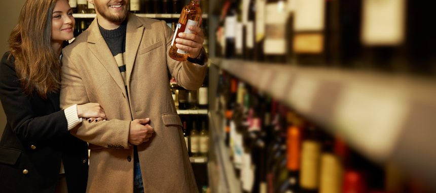 Tendencia Mintel sobre el sector del Vino