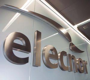 Elecnor lanza 300 M en pagarés para financiar nuevos proyectos