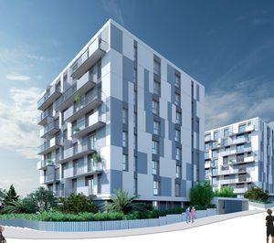 Q Living destinará 200 M€ para edificar más de un millar de viviendas en alquiler