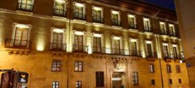 Cierra un hotel singular en Navarra
