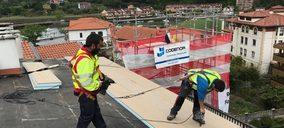 Codenor ejecuta obras de rehabilitación por 10,5 M€