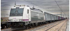 Renfe retoma el tráfico Tarragona-Lleida con mercancía de bonÀrea