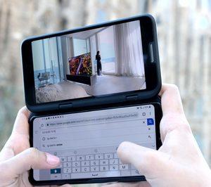 El mercado de smartphone se resiente en el 1T en Europa Occidental