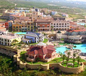 Meliá Hotels prevé sumar 60 establecimientos españoles abiertos en el mes de julio