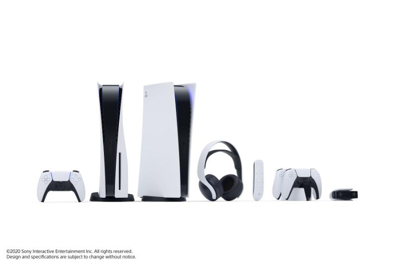 Sony lanzará PlayStation5 a finales de 2020