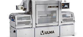 Ulma sigue reforzando su línea de termosellado