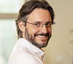 Ferrovial nombra a Dimitris Bountolos director general de Sistemas de Información e Innovación