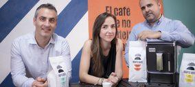 'Incapto Coffee' abre una nueva vía de negocio en el mercado cafetero
