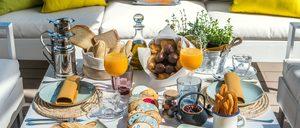 Informe 2020 de Food & Beverage en Hoteles