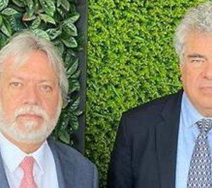 Luis Amodio releva a Villar Mir en la presidencia de OHL