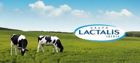 Lactalis engrosa su volumen de negocio en España