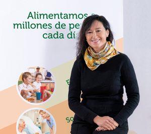 María López Ortiz (Food Service España): «Nuestras empresas han de estar preparadas para satisfacer las necesidades de sus clientes y eso significa tener la solución diseñada, incluso antes de que sea requerida»