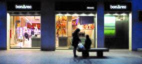 BonÀrea Agrupa aumenta más de un 10% las ventas de su división de supermercados
