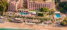 Fuerte Group recibe la licencia para reformar y aumentar a 5E el Fuerte Marbella