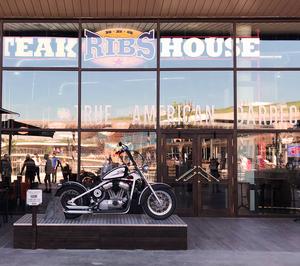 Ribs reabre 16 restaurantes dentro de su plan de desescalada