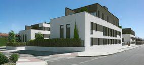 Pecsa construye más de 300 viviendas con entregas repartidas hasta 2022