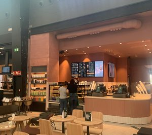 Starbucks inaugura su segunda unidad en Murcia