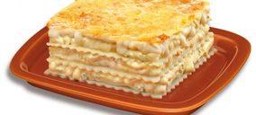 Los platos cocinados congelados se posicionan con nota en la sección de frío negativo
