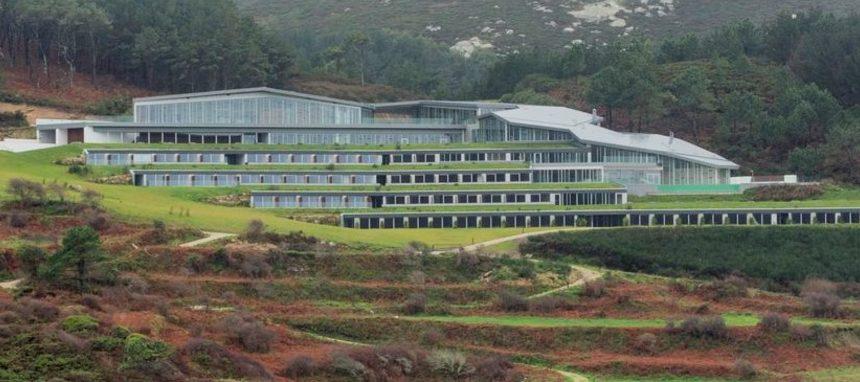 Danosa participa con sus soluciones acústicas en el nuevo Parador Costa da Morte