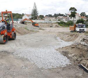 Attica 21 inicia las obras de construcción en el solar del antiguo Samil