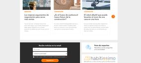 Habitissimo lanza su plataforma de encuentro para profesionales del sector la rehabilitación, reforma y reparación
