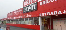 Brico Depôt descarta finalmente la venta de su negocio en España y Portugal