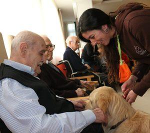 Avances en el cuidado de personas con Alzheimer: Numerosas soluciones materiales, pero siguen faltando recursos