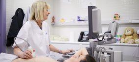 HM Hospitales crea una red pediátrica en Barcelona