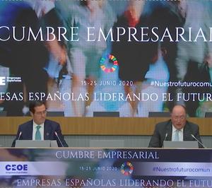 La industria alimentaria pide que los fondos europeos se destinen a transformar la economía española
