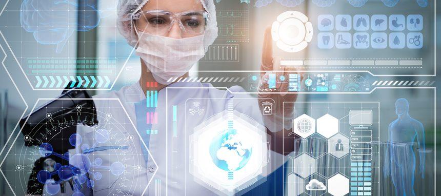 El reto digital y la formación de los profesionales sanitarios