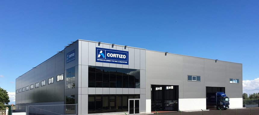 Cortizo traslada su centro de distribución y logística en León